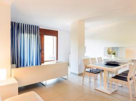 Apartamentos Tossa Dreams, hotel que admite mascotas en Tossa de Mar