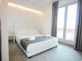 Maison du Port 42, B&B in Saint-Tropez