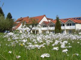 Gästehaus Steker, Pension in Bad Driburg