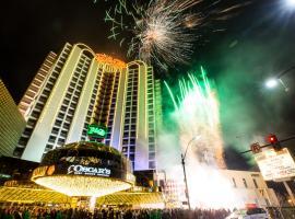 Plaza Hotel & Casino, hotel in Downtown Las Vegas - Fremont Street, Las Vegas