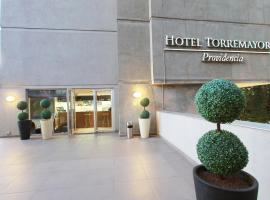 Hotel Torremayor Providencia, hotel near Costanera Center, Santiago