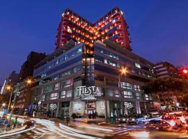Thunderbird Hotel Fiesta & Casino, self catering accommodation in Lima