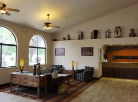 Best Western Grande River Inn & Suites, pet-friendly hotel in Grand Junction