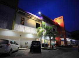 Sabrina Paninsula, hotel near Sultan Syarif Kasim II International Airport - PKU, Pekanbaru