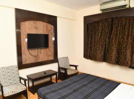 Hotel Mars, hotel near Chennai International Airport - MAA, Chennai