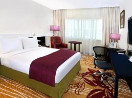 Excelsior Hotel Downtown, hotel in Dubai