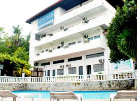 Altaroca Mountain Resort and Events Place, hotel in Antipolo