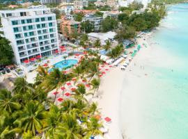 Boca Beach Residence hotel, homestay in Boca Chica