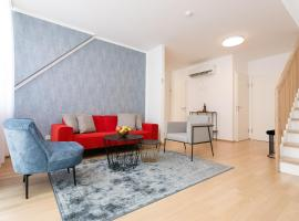 Mar Suite Apartments - Center, hotel near House of Music, Vienna