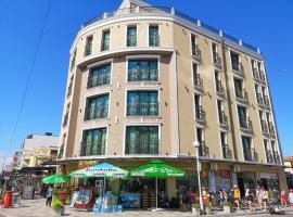 """Empera Hotel, хотел близо до Плаж """"Глобус"""", Слънчев бряг"""