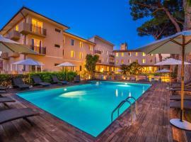 Marina Garden Hotel, hotel in Marciana Marina