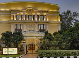 Mayfair Convention, hotel in Bhubaneshwar