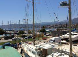Kalliopi, budget hotel in Agios Nikolaos
