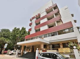 Hotel Royal, отель в городе Вадодара