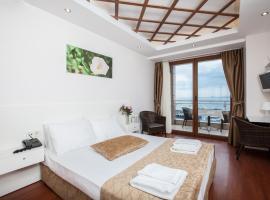 Buyukada Comfort, hotel in Buyukada
