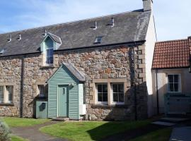 Tigh Eilidh Cottage, hotel near Fairmont St Andrews Bay Golf Course, St. Andrews