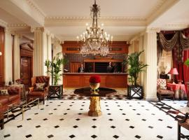 The Chesterfield Mayfair, hotel en Londres