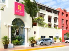 Hotel Margaritas Cancun, hotel in Cancún