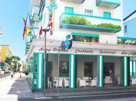 Villa Serena, hotel a Lido di Jesolo