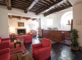 Le Tre Vaselle Resort & Spa, hotel de 5 estrellas en Torgiano