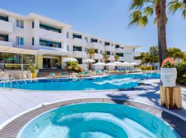 Sotavento Club Apartments - Adults Only, hotel in Magaluf