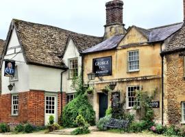 The George Inn - Lacock, hotel near Lacock Abbey, Lacock