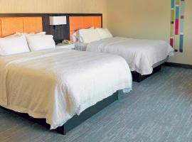 Hampton Inn Williamsport, hotel near Pennsylvania College of Technology, Williamsport