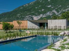 Agritur La Dolce Mela, hotel near Molveno Lake, Vezzano