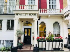 The Beverley House Hotel, hotel in Paddington, London