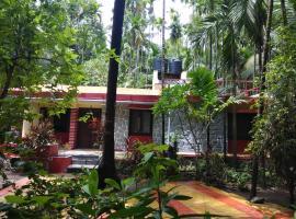 Nivaant @ Vicharays, family hotel in Alibaug