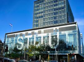 Hôtel de l'ITHQ, hotel in Montreal