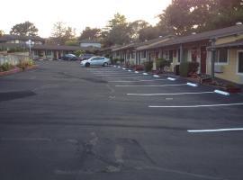 Monterey Surf Inn, motel in Monterey