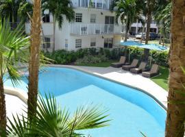 Ocean Vacation Homes, hotel em Miami