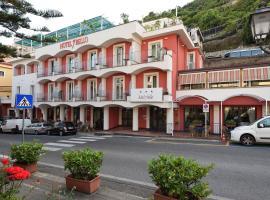 Hotel Settebello, hotel in Minori