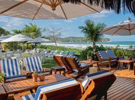 Le Relais La Borie, hotel near Geribá Beach, Búzios