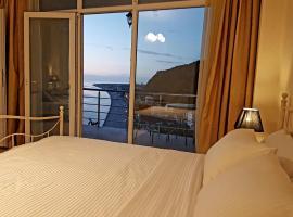 Calypso Kvariati Inn, hotel in Kvariati