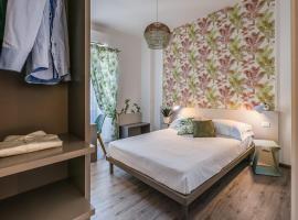 Lele Rooms San Lorenzo, hotel near Porta Maggiore, Rome