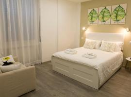 Sorores Bed&Breakfast, hotel near Shrine of Our Lady of Bonaria, Cagliari