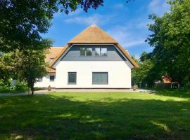 Vakantiehuizen Texel, holiday home in De Koog