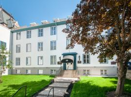 La Maison Kent - Par Les Lofts, hotel near La Promenade des Gouverneurs, Quebec City