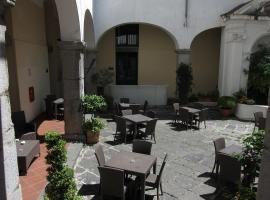 Ave Gratia Plena, hostel in Salerno