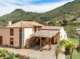 Casa Doña Justa, vacation rental in Tegueste