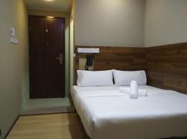 Gadong Qing yun resthouse, hotel near Brunei International Airport - BWN,