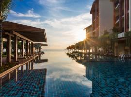 Dusit Princess Moonrise Beach Resort, resort in Phú Quốc