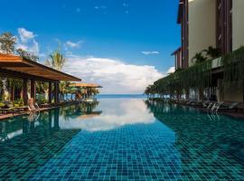 Dusit Princess Moonrise Beach Resort, hotel in Phú Quốc