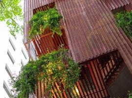 9 Hostel and Bar, khách sạn ở TP. Hồ Chí Minh
