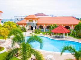 Vista Marina Hotel & Resort, hotel sa Olongapo
