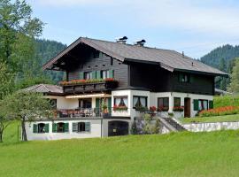 Gästehaus Pöll Maria, hotel near Brandstadl, Scheffau am Wilden Kaiser