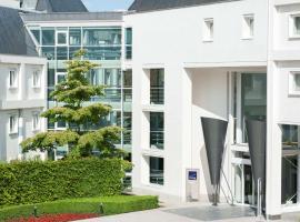 Novotel Brugge Centrum, hotel in Brugge