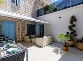 Villa Jeannette, hotel in Cavtat